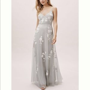 BHLDN Anthropologie Bethany Dress NWT